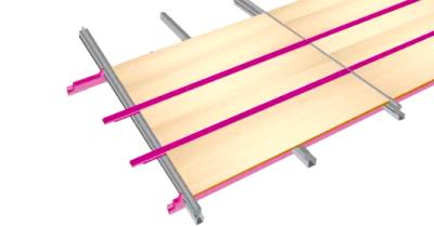 ALCO Grupo presenta su línea de encofrado horizontal