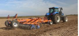 GALUCHO, nueva marca de distribución en exclusiva de Farming Agrícola