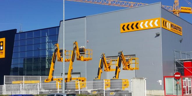 KILOUTOU ESPAÑA finaliza la fusión de Alvecon