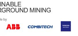 LKAB, Epiroc, ABB, Combitech y AB Volvo aúnan fuerzas para una minería sostenible