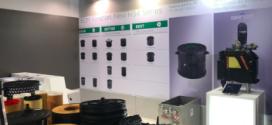 MANN+HUMMEL presentó su amplia gama de filtros en  BIEMH 2018