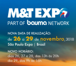 noticias-maquinaria- M&T Expo