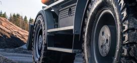 Nokian Armor Gard 2 resuelve los problemas clave de la excavación urbana