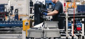 La fábrica de Toyota usará biogás líquido a partir de 2019