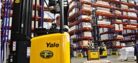 Stelrad irradia éxito con el apoyo de Yale y Forkway