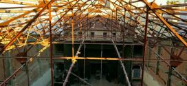 ANKA presenta una demolición urbana al Premio de demolición 2018