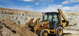 CASE, un motor que impulsa el mercado de la construcción