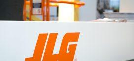 JLG presenta sus acuerdos de servicio