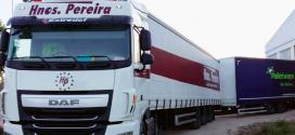 Palletways Iberia incorpora dos nuevos Megacamiones a sus rutas