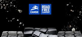 Industrial Tyre Specialists,  nuevo distribuidor Camso para el mercado irlandés