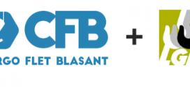 Unión entre el grupo Cargo Flet Blasant y LGH