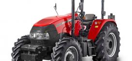 Case IH incorpora los tractores Farmall JXM