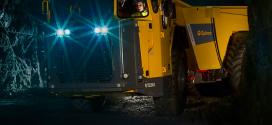 El nuevo Minetruck MT2200 de alta capacidad de Epiroc