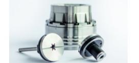 El extractor neumático de pieza de trabajo vario flex de Hainbuch