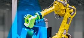 Tendencias de automatización en IMTS 2018