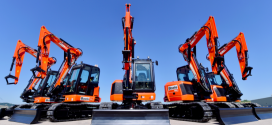 JCB refuerza su posicionamiento comercial en europa con Boels