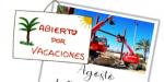 noticias-maquinaria-LOXAM-HUNE-vacaciones