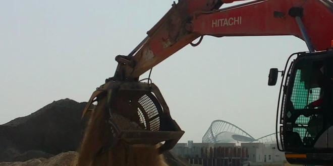 MB CRUSHER en contra-ataque para QATAR FIFA 2022