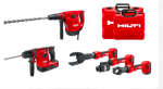 noticias-maquinaria-Red Dot Design Awards-hilti