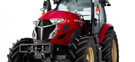 YANMAR lanza nuevos tractores autónomos