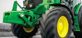 CommandPRO en todos los tractores de la Serie 6R de John Deere