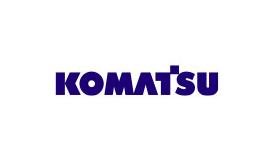 Komatsu ha sido incluido en el índice FTSE Blossom Japan