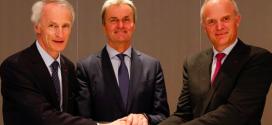 MICHELIN anuncia la adquisición de CAMSO