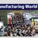 La 29 edición del Manufacturing World Japan, bate records