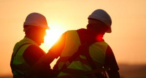 Datos positivos de la construcción en el primer semestre de este año