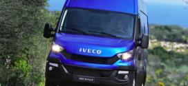 IVECO Daily celebra 40 años de éxito en el mercado internacional