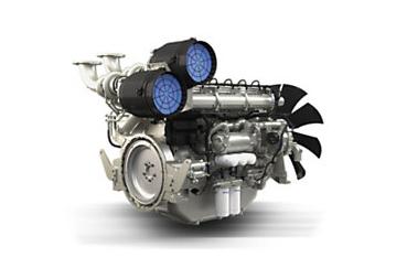 Perkins lanza el nuevo motor diesel electrónico 4006