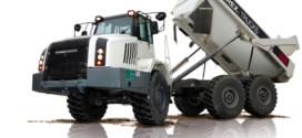 Terex Trucks fortalece la presencia en francia
