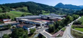 ULMA Piping cooperativiza su planta de forja en Lazkao