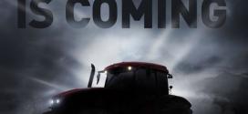 ZETOR CRYSTAL, el tractor más potente de la cartera de ZETOR