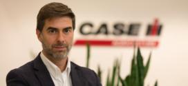 Case IH anuncia su nuevo Director Comercial para Argentina