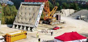 Geobrugg ya tiene presencia en Argentina