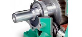 Los motorreductores Leroy-Somer se renuevan y mejoran en modularidad