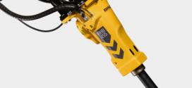 BROKK presenta una nueva línea de martillos hidráulicos
