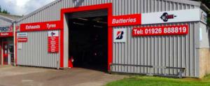 Bridgestone adquiere el proveedor británico de servicios automotrices ETB