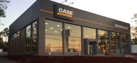 CASE inaugura un nuevo distribuidor en Posadas