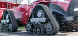 Camso presenta la nueva serie High Roading Track