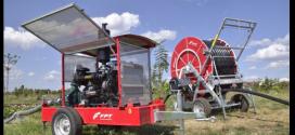 FPT Industrial apoya el desarrollo agrícola en Kenia con un nuevo motor para la agricultura sostenible