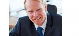 Ulf Harring, director de operaciones de EMEA de Bridgestone