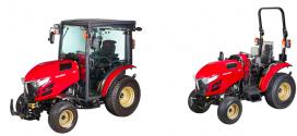 YANMAR supera sus expectativas con la nueva serie de tractor YT2