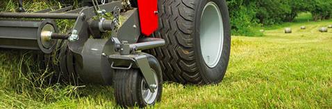 Nuevas empacadoras MF RB 3130F Protec y MF RB 4160V Protec de Massey Ferguson
