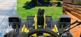 Wacker Neuson coopera con John Deere Construction & Forestry