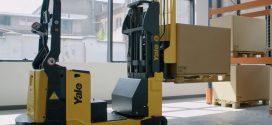 Yale presenta las últimas soluciones robotizadas en Alemania