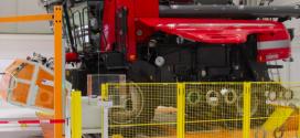 La planta de AGCO en Santa Rosa recibe inversión en modernización tecnológica