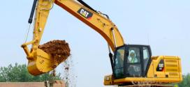 Caterpillar presenta novedades en Bauma China 2018