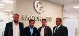 FACONAUTO presenta su  división de maquinaria agrícola